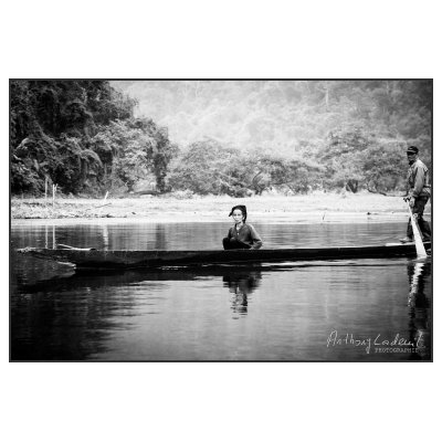Photo Vietnam. H'mongs Noirs (nord Vietnam)
