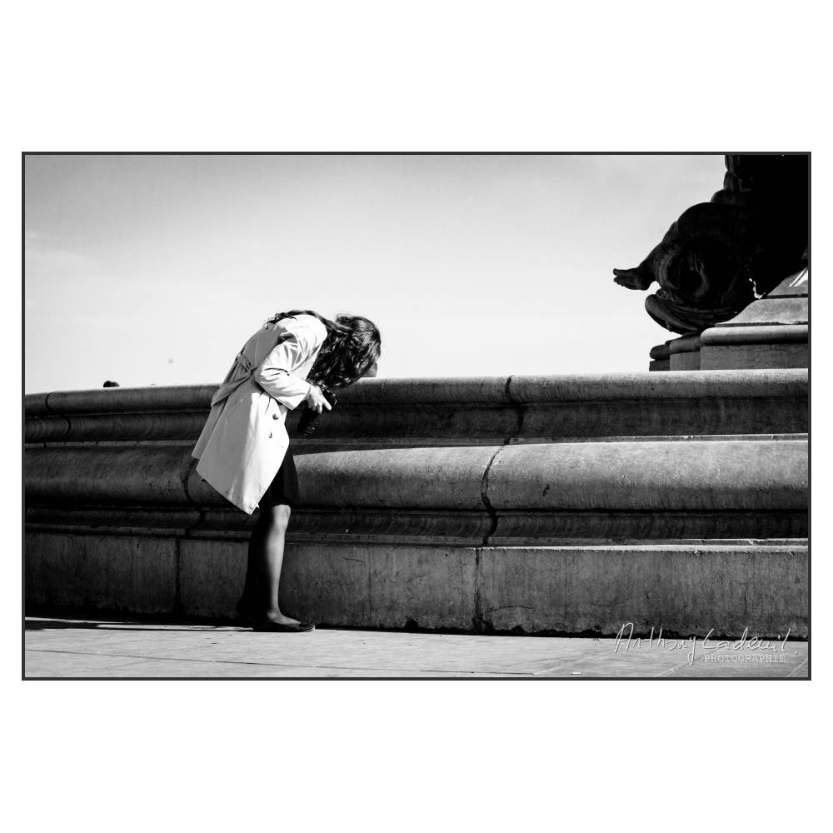 Photograph(i)e de rue - Bordeaux